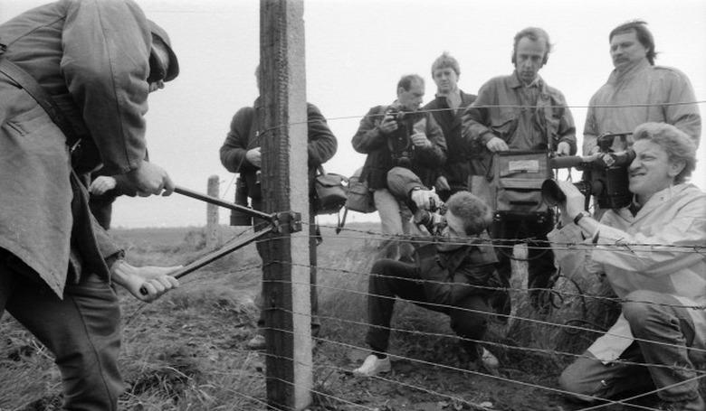 Határt nyitottunk az NDK-soknak 30 éve