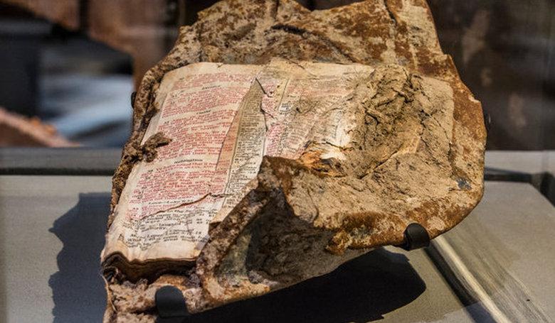 A poklot járt Biblia üzenete mindig aktuális