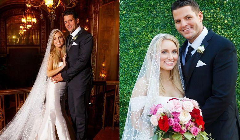 2 éves randevú után házasodik meg