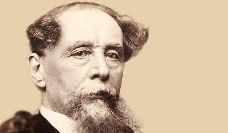 Ma 150 éve stroke-ban halt meg Charles Dickens