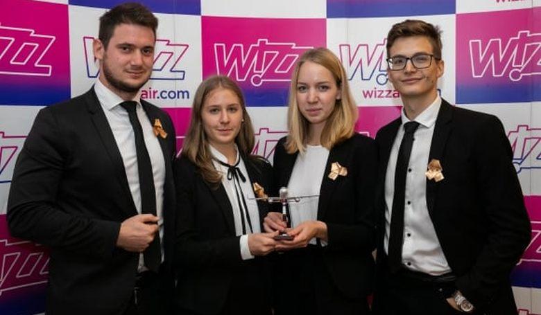 Magyar diákok nyerték a fenntartható innovációról szóló verseny fődíját