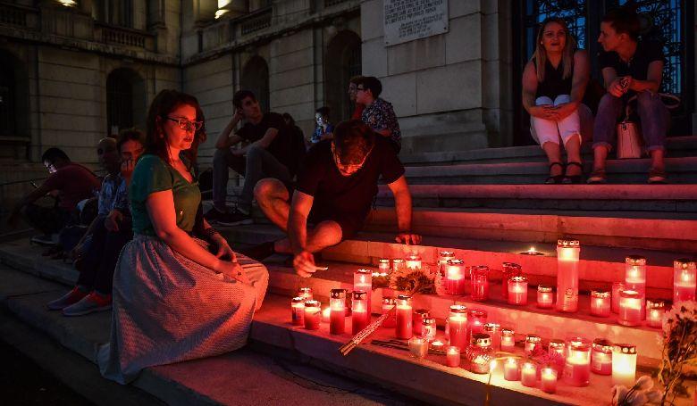 A meggyilkolt lány miatt lemondott a román belügyminiszter