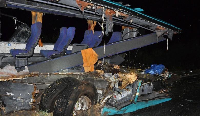 Szlovákiai tragikus buszbaleset - részvétnyilvánítások