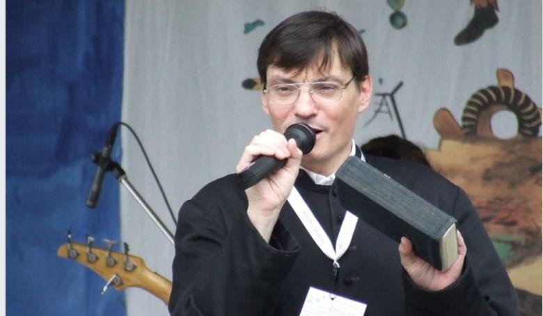 Elhunyt a vajdasági lelki megújulás nagy alakja, Vajda Károly atya