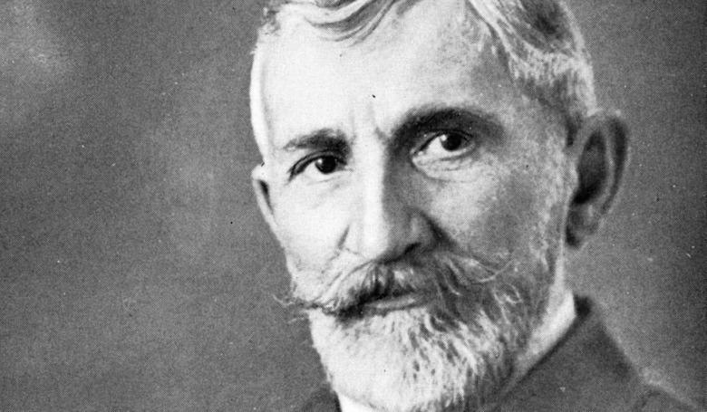 160 éve született az egyik legnagyobb meseírónk