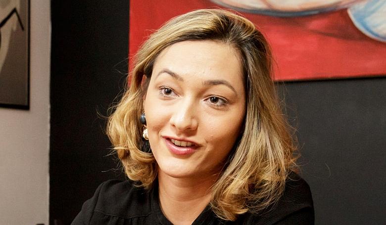 Balogh Krisztina: Nem akartam az adófizetők pénzén csinálni tovább