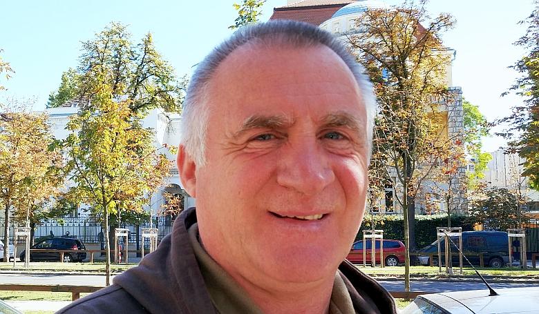 Böjte Csaba: Önmagunkat kell misszionálnunk
