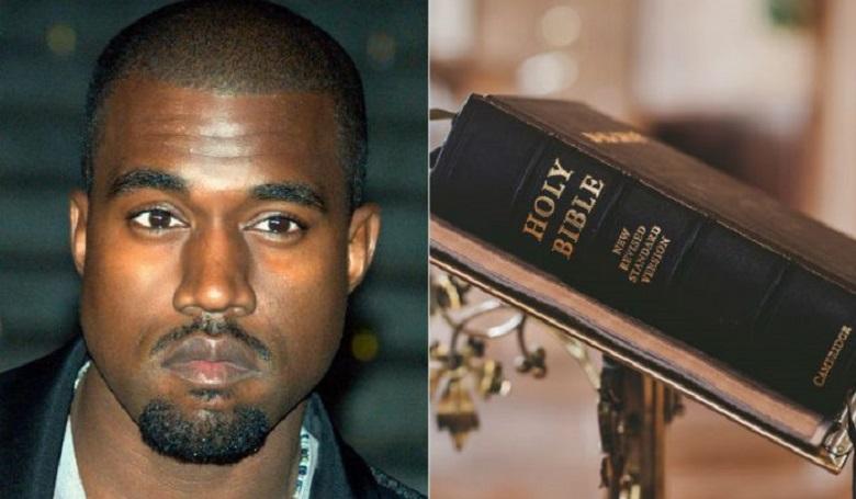 Kanye West kedvenc app-ja a Szentírás