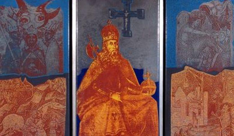 A jövő évben rendezik a X. Kortárs Keresztény Ikonográfiai Biennálét