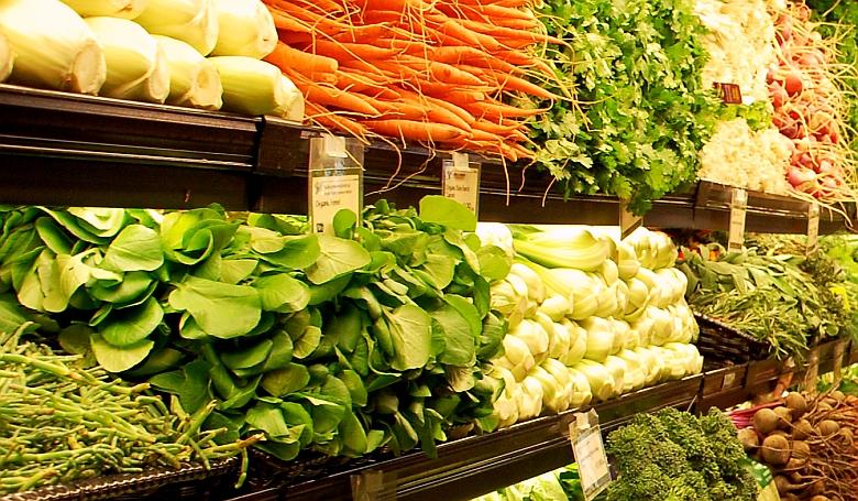Jelentősen csökken a természetes élelmiszerek adója Romániában