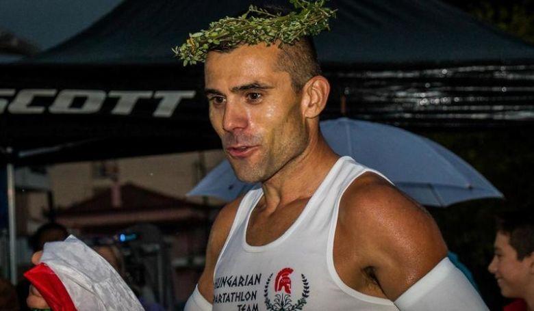Spartathlon: óriási magyar siker