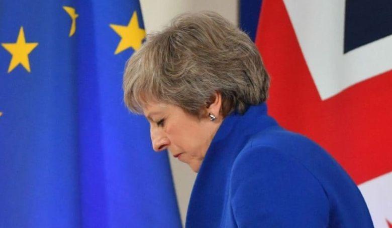Olyan komédiává kezd válni a Brexit, ami senkinek nem okoz derűt
