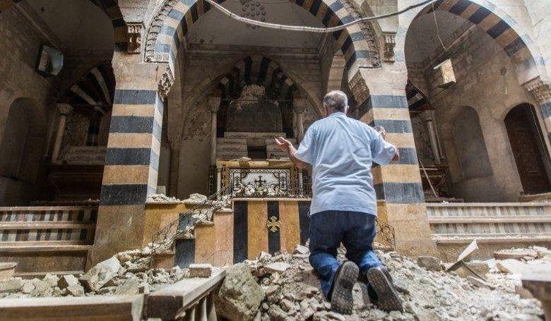 Több mint 245 millió ember szenved el üldöztetést, diszkriminációt a keresztény hite miatt