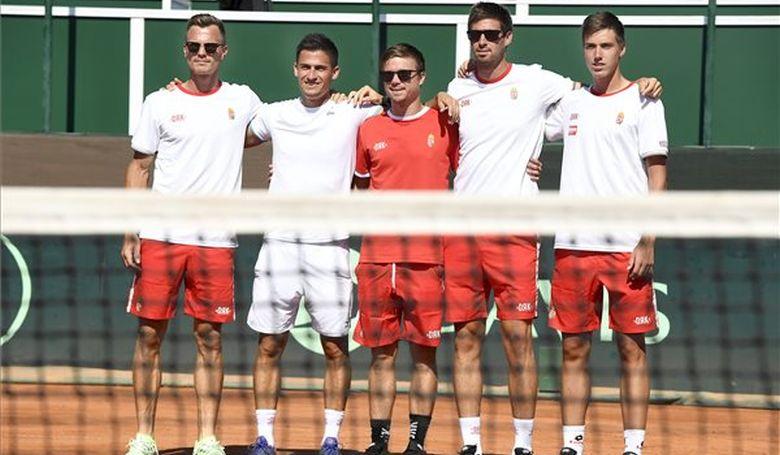 Balázs nyert, világcsoportban maradtak a magyarok