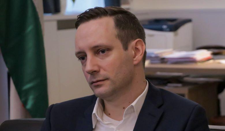 Azbej Tristan: A járvány a Hungary Helps Programra is hatással van, most másként kell segítenünk