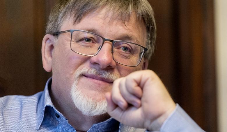 Dézsi Csaba András: Győrben van gyomlálnivaló, de ami jó, azt folytatni szeretném