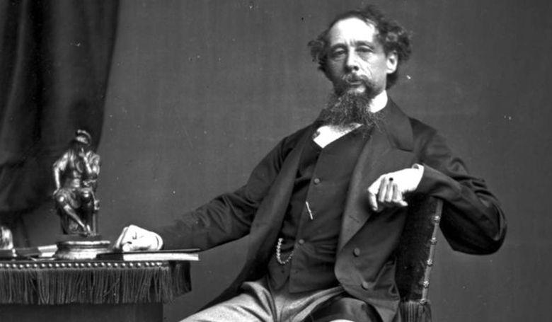 Charles Dickens soha nem látott leveleit állítják ki idén Londonban