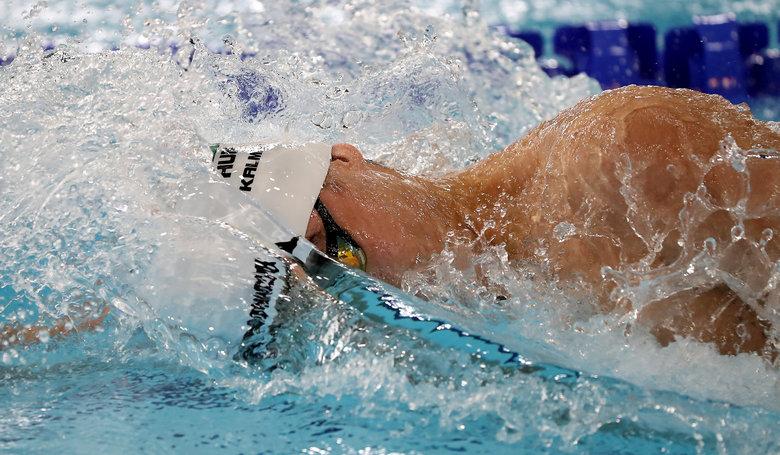 Rövidpályás úszó Eb - Hosszú és Jakabos fölénnyel jutott döntőbe