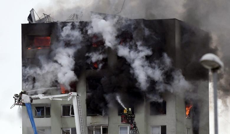 Befogadják az elnöki rezidenciára az eperjesi tragédia károsultjait