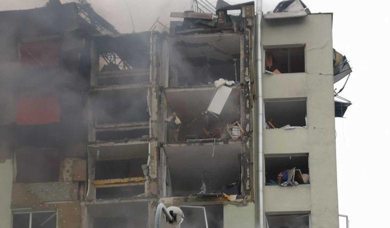 Hat embert vettek őrizetbe az eperjesi gázrobbanással kapcsolatban