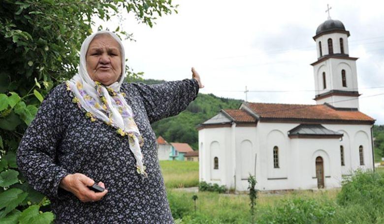 Európai bírósági ítélet alapján kell eltávolítani egy szerb ortodox templomot Boszniában