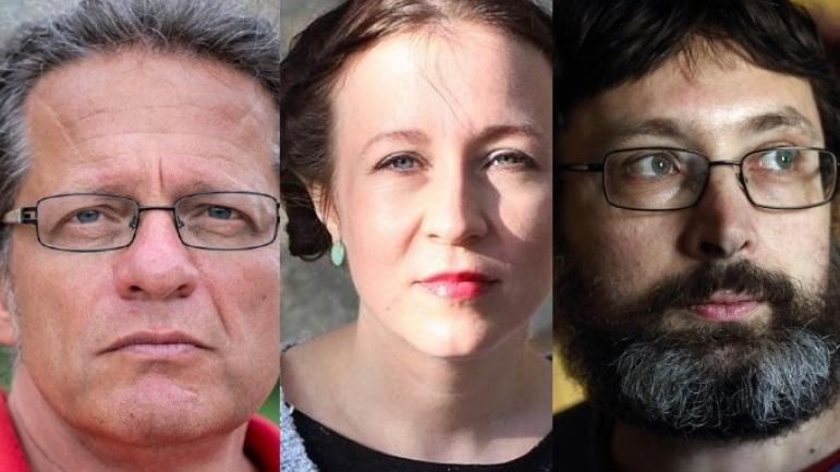Újabb három szerző nem veszi át a Térey-ösztöndíjat