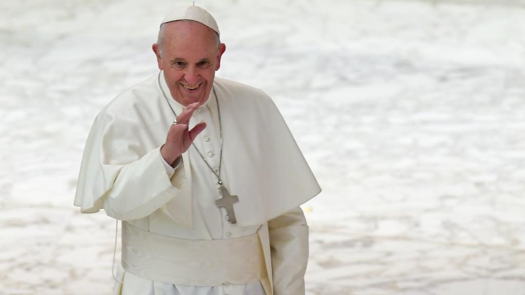Japánba és Thaiföldre látogat Ferenc pápa