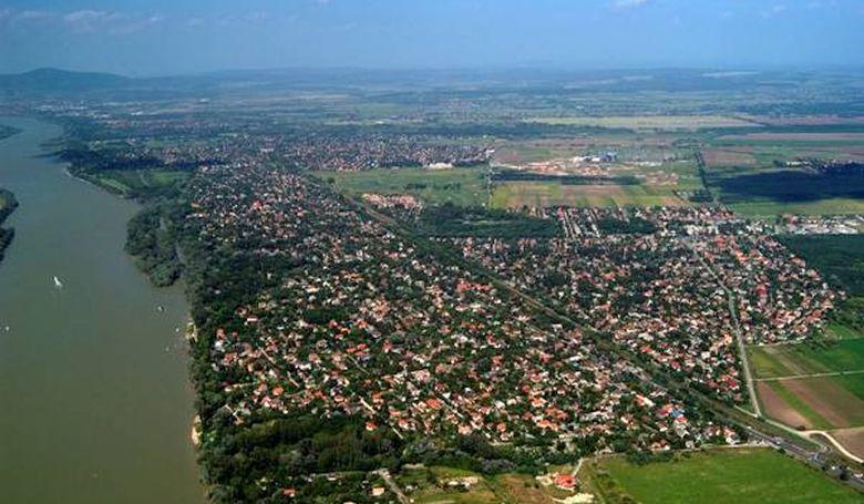 Luxusban élő és elszegényedő települések Magyarországon