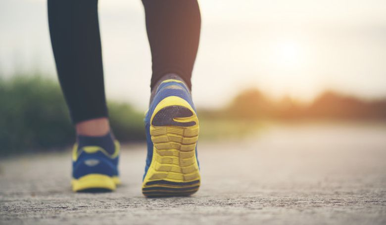"""Aki 45 évesen gyorsabban gyalogol, """"fiatalabb"""" az agya"""