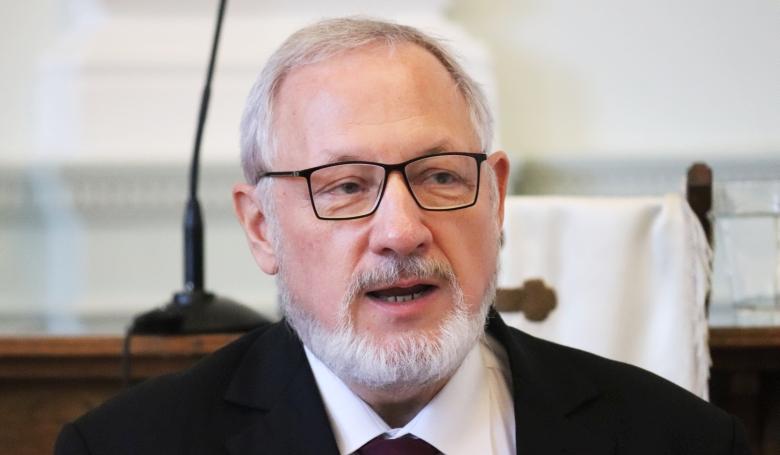 Hafenscher Károly: A reformáció 500 plusz éveit éljük