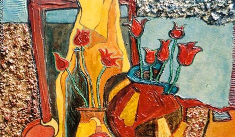 Homoki Gábor kiállítása nyílik a Forrás Galériában