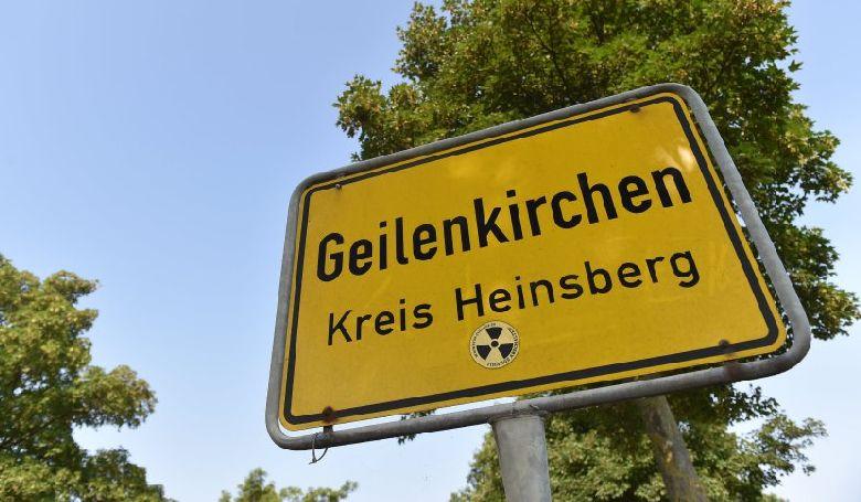 Németországban leállítottak egy atomerőművet a hőség miatt
