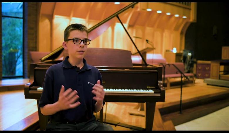 A feltámadás miséje - amerikai tinédzser zenei hitvallása