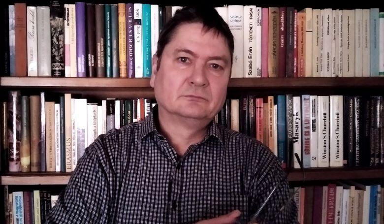 Sebestény István: A civil társadalomnak kordában kell tartania a politikai hatalmat