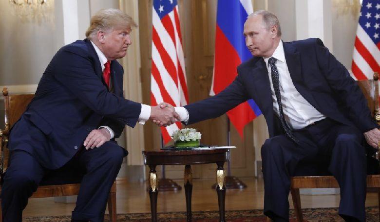 Putyin és Trump ismét találkoznak