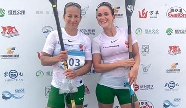A magyarok 21 éremmel zártak a maratoni kajak-kenu vb-n