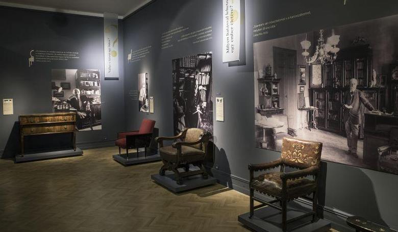 Új szerzeményekkel bővült a Petőfi Irodalmi Múzeum