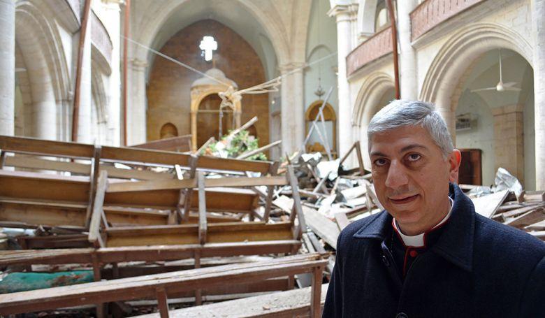 Világszerte fokozódik a keresztények elleni erőszak