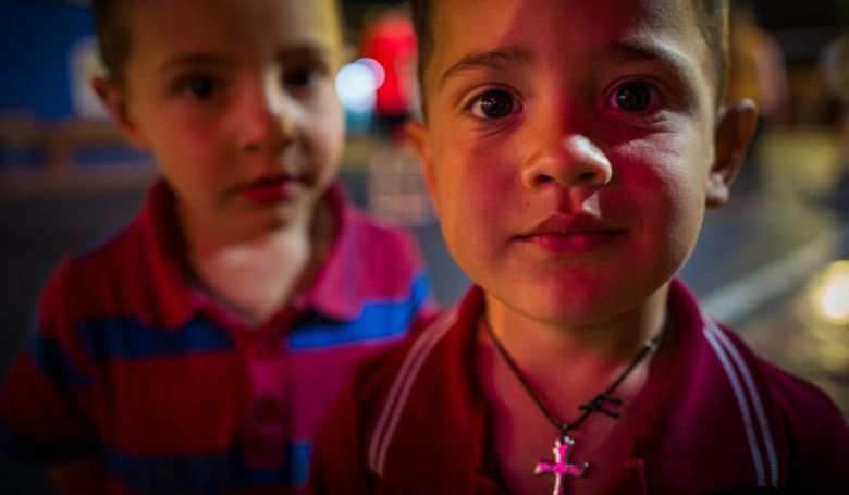 Elkezdték a magyar állam által támogatott iskola építését Kurdisztánban