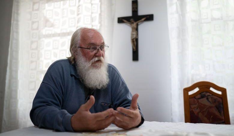 Lankó József: Soha nem találkoztam olyan cigánnyal, akinek a hitet magyarázni kellett volna