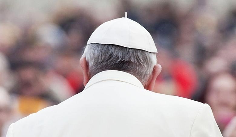 A pápa fehérje – nem hatástalan a gyűlöletszítás