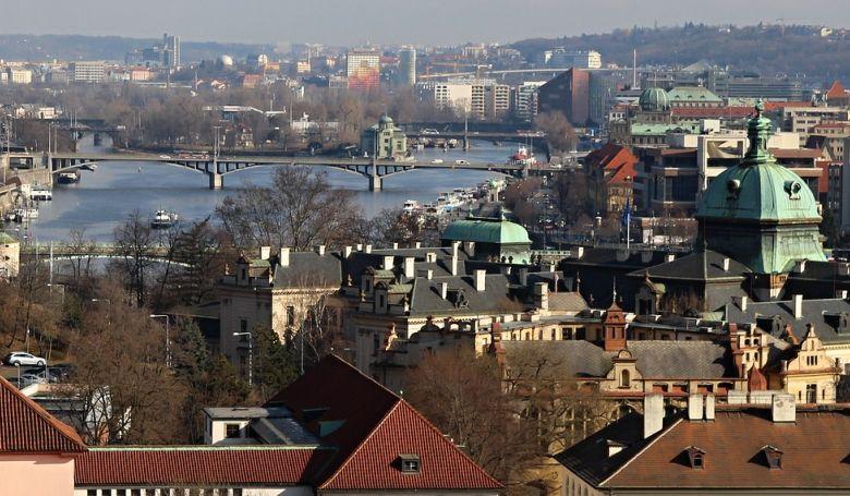 Két nap alatt ingyen összerakta 60 IT-szakember a cseh kormány többszázmillió koronás megrendelését