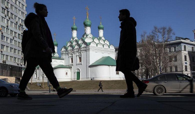 Egyre keményebben lép fel Oroszország a Jehova Tanúival szemben