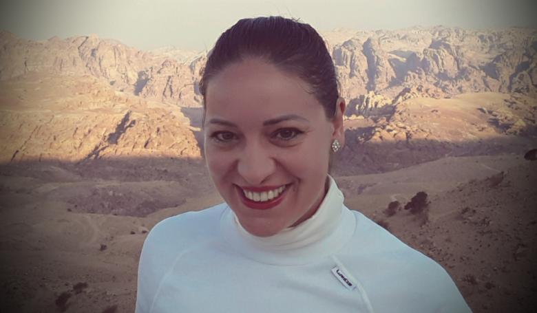 Kocsis Anita Dominika: Csak a hiteles ember tud jó példa lenni mások számára