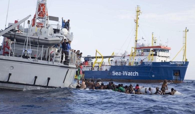 Egész Nápoly összefogott 49 ember megmentéséért