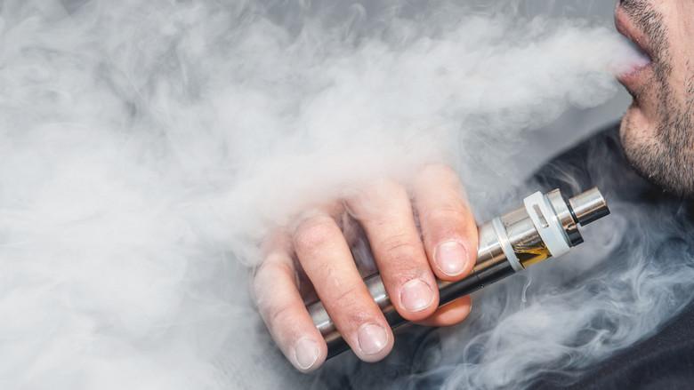 Tények az e-cigarettáról