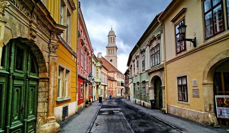 A Tündérfesztivállal kezdődik a Soproni Ünnepi Hetek