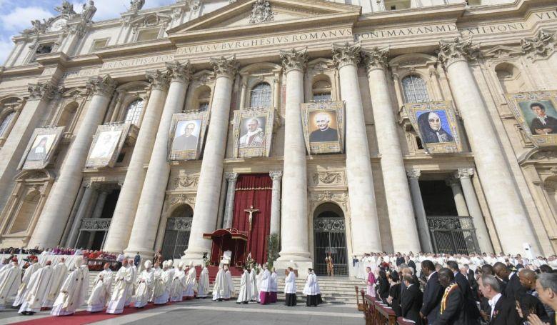 Rekordot döntött Ferenc pápa
