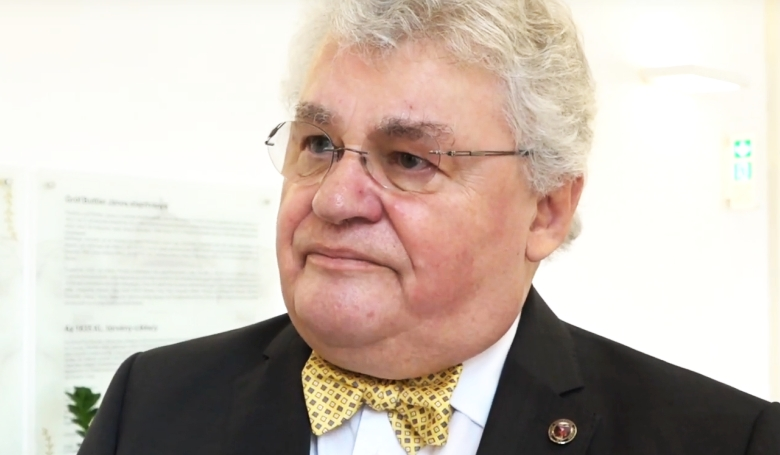 Szöllősi-Nagy András: El kell kerülnünk a lopakodó globális vízválságot