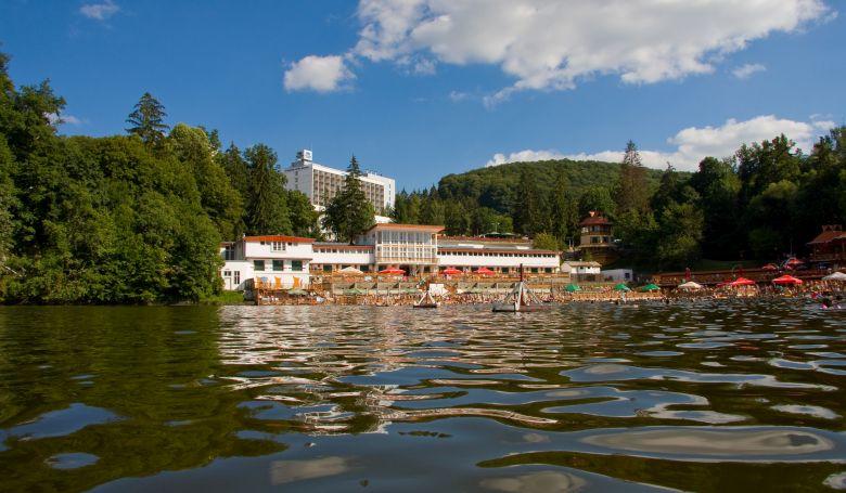 A hétvégén tartják a Rengeteg Népzene fesztivált Szovátán